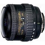 Tokina TO-107CNH Objectif AT-X 10-17 mm pour petits et grands capteurs Monture Canon