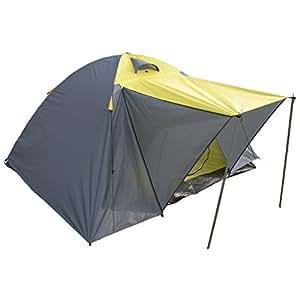 Ultrasport Outdoor Tente de camping Sahara pour 3 personnes