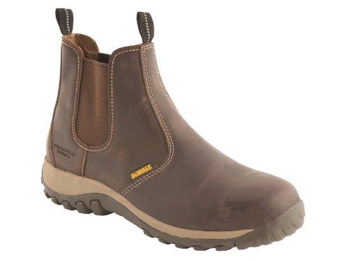 DeWalt  Radial, Chaussures de travail et de sécurité pour homme homme marron
