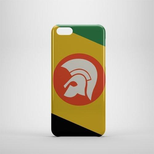 Trojan Original Coque pour iPhone 5C