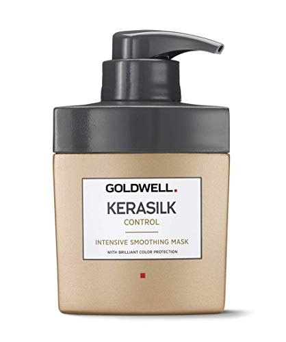 Goldwell Kerasilk Control Intensive Smoothing Mask - 500 Ml