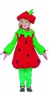 Alco Disfraz Infantil 4-6 años FRESITA