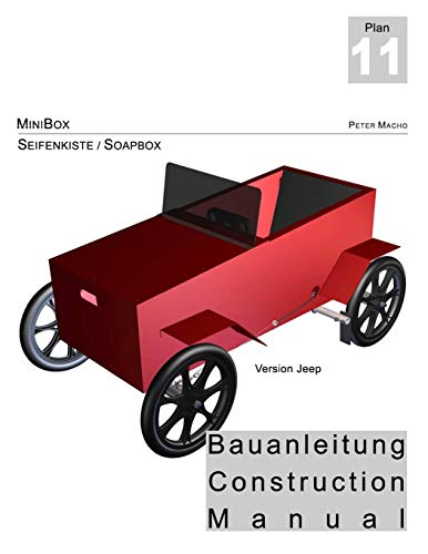 MiniBox: Seifenkisten Bauplan