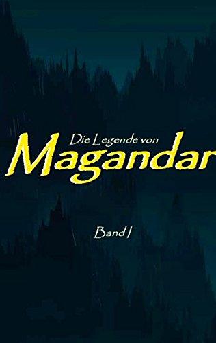 Die Legende Von Magandar Cover Image