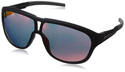 Red Bull Racing Eyewear FLAP SPORTS-TECH Aviator Sonnenbrille