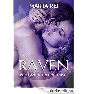 Raven [Edizione Kindle]