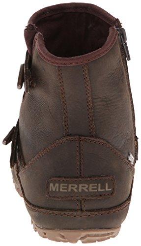 Merrell Haven Duo avvio impermeabile Brown