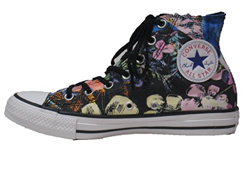 Converse, All Star Hi Graphics, Sneaker, Donna Kyoto Flowers