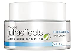 NUTRAEFFECTS HYDRATION DAILY CREAM SPF15