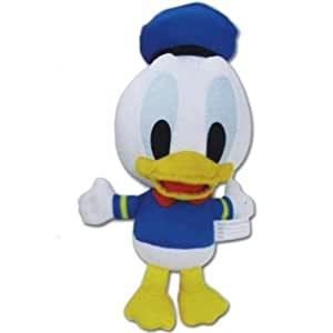 Fisher Price - BCR83 - Peluche - Donald