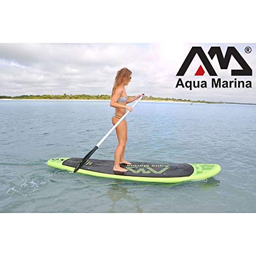 Aqua Marina Breeze SUP im Test und Preis-Leistungsverhältnis - 2