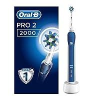 Oral-B Pro 2 2000 Cross Action Şarj Edilebilir Diş Fırçası