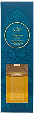"Shearer Candles ""Cinnamon Spice"" Scented Reed Diffuser by Shearer Candles"
