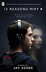 Thirteen Reasons Why (Nouvelle Edition - Anglais) de Jay Asher