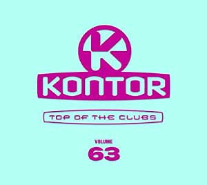 Kontor Top of the Clubs Vol.63