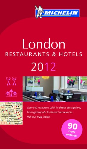 London : Restaurants & Hotels