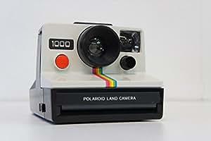 polaroid sx 70 1000 instant land camera appareil photo ocircl photo cam scopes. Black Bedroom Furniture Sets. Home Design Ideas