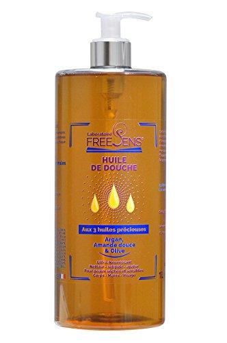 freesens 166066 aceite de ducha en los