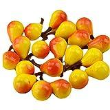 Black Temptation Mini confezioni di frutta artificiale per la festa di Natale 80 confezioni