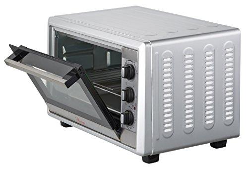 Zoom IMG-1 ardes ar6225s forno elettrico ventilato