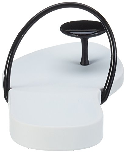 Ipanema - Philippe Starck Thing U Ii Fem, Infradito Donna Multicolore(White/Black)