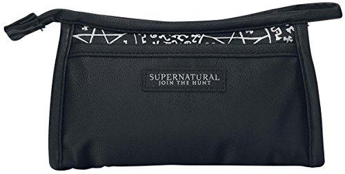 Supernatural Anti Possession Kosmetiktasche Standard Standard