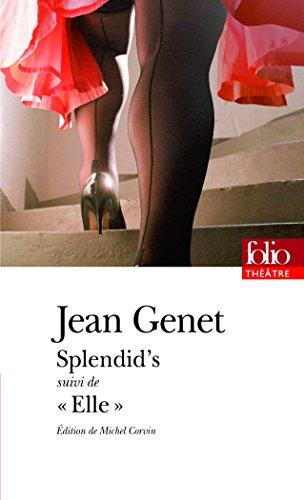 Splendid's/Elle