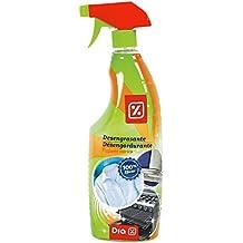 DIA - Limpiador Quitagrasas Perfume Cítrico Pistola 1 Lt