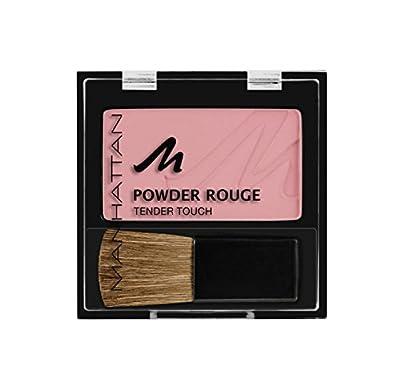 Manhattan Powder Rouge Rosa