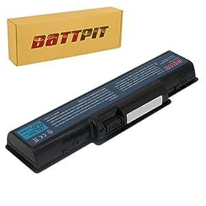 Battpit Batterie d'ordinateur Portable de Remplacement pour Acer Aspire 5738ZG (4400mah / 48wh)