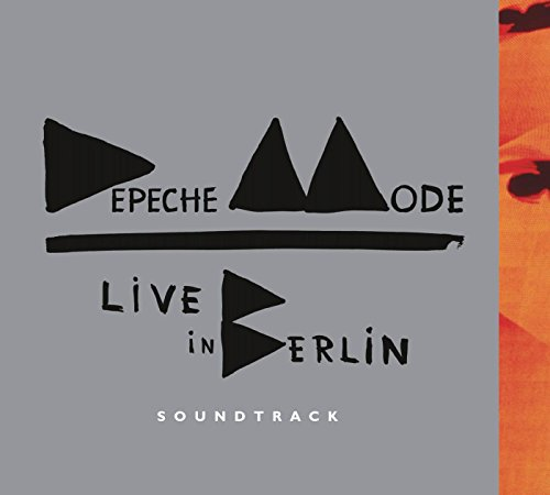 Live in Berlin Soundtrack