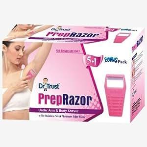 Prep Razor