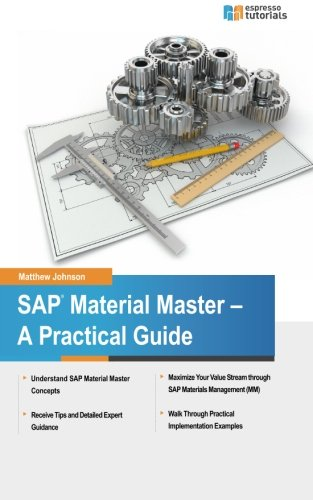 SAP Material Master: A Practical Guide