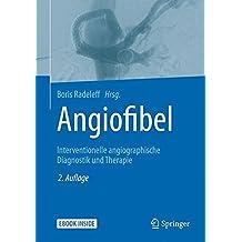 Medizin Bücher Angiofibel Boris A Radeleff
