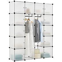 Regalsystem Kleiderschrank suchergebnis auf amazon de für regalsystem kleiderschrank