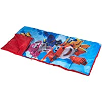 Super Wings Saco de dormir 70x140 cm (ColorBaby 77020)