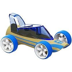 Hape - Coche de juguete Roadster (Barrutoys E5501)