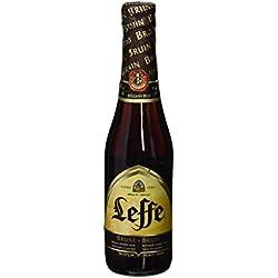 Leffe Brune Cerveza - 33 cl