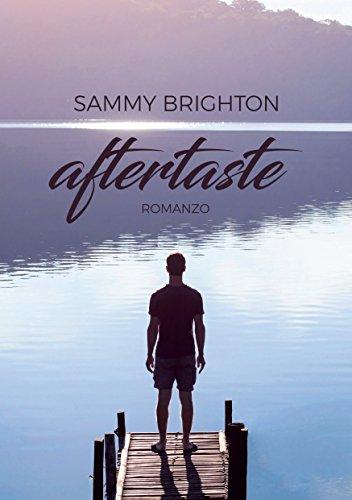 Aftertaste (The Pathlake Series Vol. 1)