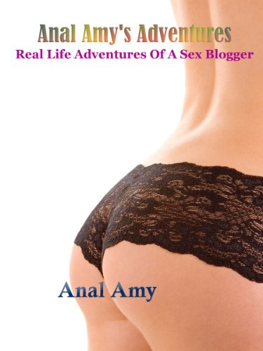 Amys anal blog sex