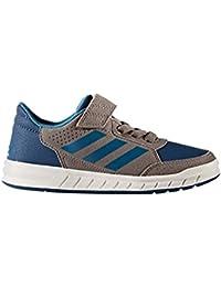 huge selection of ee346 2d2fa adidas AltaSport El K, Chaussures de Fitness Mixte Enfant