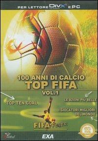 Fifa fever. Cento anni di calcio. CD-ROM: 1