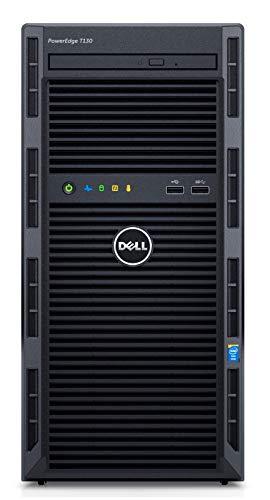 Dell 3DJ8G POWEREDGE T130 Tower-Server System, 8 GB Arbeitsspeicher (Server Computer)