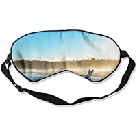 Awesome Beautiful Surf 99% Eyeshade Blinders Sleeping Eye Patch Eye Mask Blindfold For Travel Insomnia Meditation preisvergleich bei billige-tabletten.eu