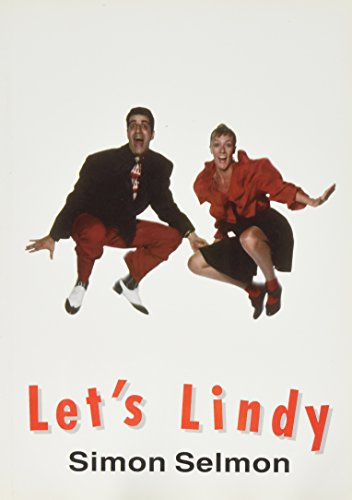 Let's Lindy: Illustrated Guide to Dancing the Lindy Hop