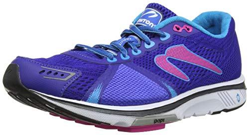 Newton Running Womens Gravity VI Neutral Running Shoe Scarpe Donna, Viola (Violet/Magenta) 42.5 EU