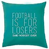 Best Evers camisa - Dressdown fútbol es para perdedores Said Nobody Ever Review