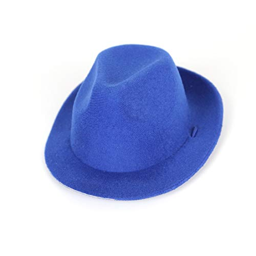 efdd786e355 KERVINZHANG Mascota Sombrero de Vaquero Guapo Sombrero mágico Sombrero de  Bruja Gege Sombrero Divertido de Perro