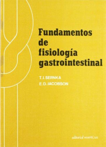 Fundamentos de fisiología gastrointestinal