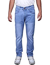 SHADOWS Men's Narrow Fit Jean RP